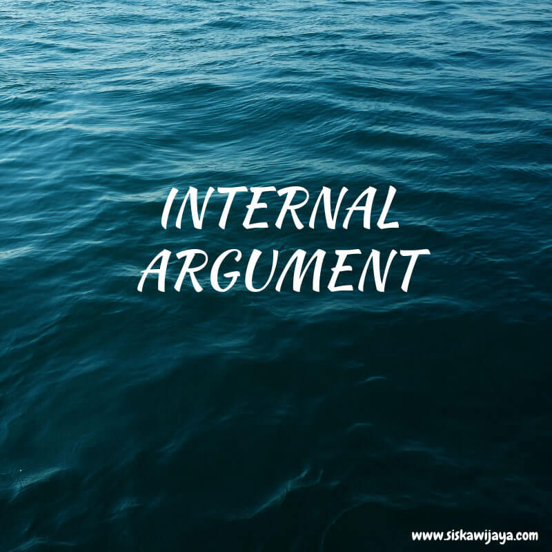 Internal Arguments
